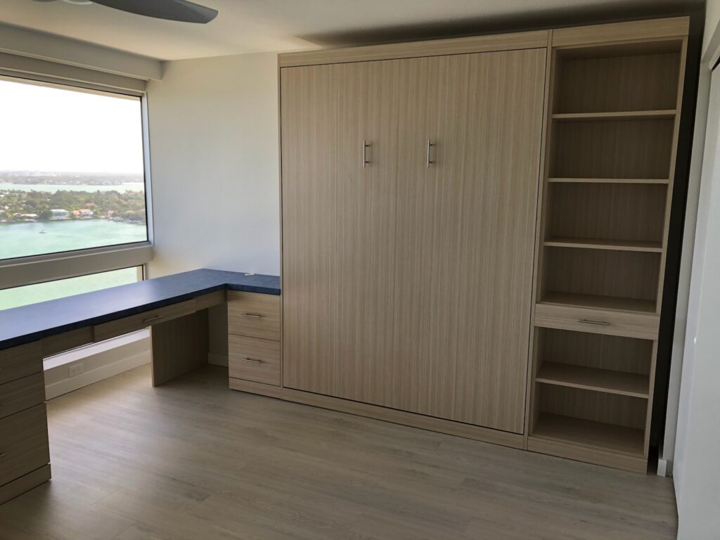 home offices and wall beds sarasota