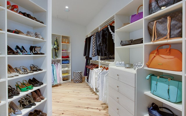 custom closets Bradenton