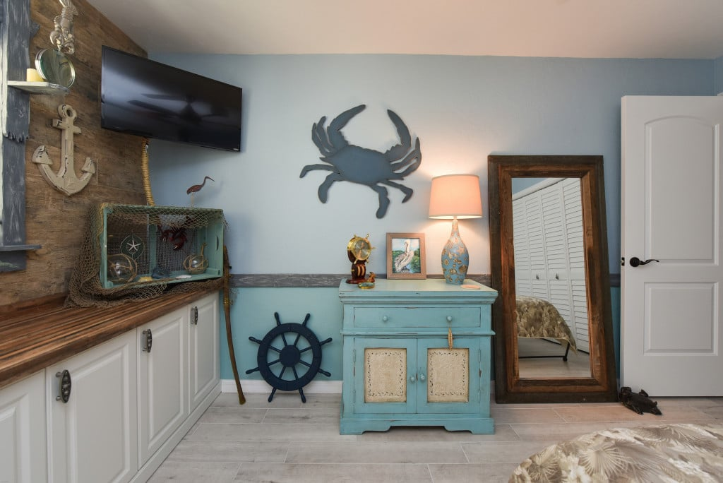 nautical home office Sarasota