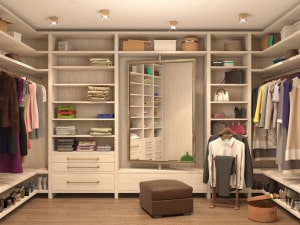 Organizing Your Handbags in Your Custom Closet More Space Place Sarasota