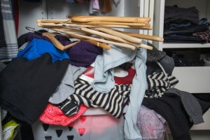 decluttering space saving solutions sarasota florida