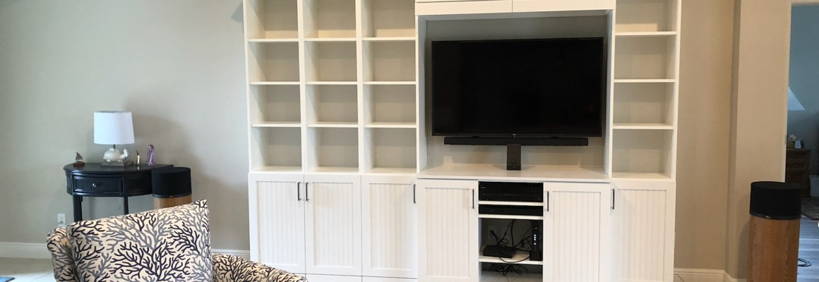 custom media center in bradenton florida