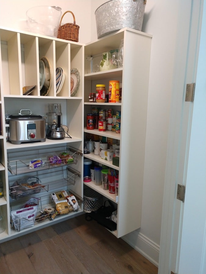 custom pantry venice florida