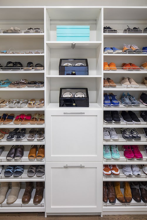 stylish custom closets sarasota