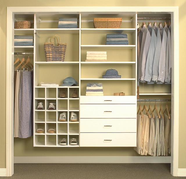 reach in closets in sarasota